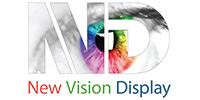 New Vision Display